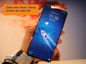 Samsung Handy auf raten trotz Schufa